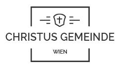 Christus Gemeinde Wien Logo
